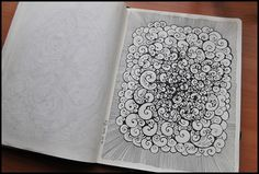 Sketchbook on the Behance Network #illustration