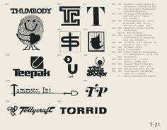 Flickr Photo Download: T-21 #logo