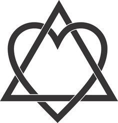 Heartgram #heart #logo #heartgram