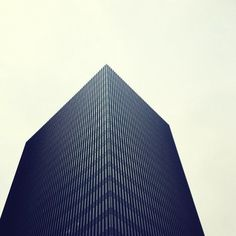 Yep, another building | Flickr - Photo Sharing! #coffman #city #phil #iphone #square #architecture #building