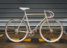 Zullo Pista #bike