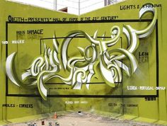 Odeith by ~Odeith on deviantART #graffiti