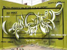 Odeith by ~Odeith on deviantART #graffiti