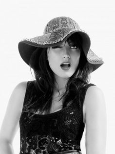 Daisy Lowe by Carlos Lumiere » Creative Photography Blog #fashion #photography #inspiration