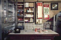 vintage interior #interior #vintage
