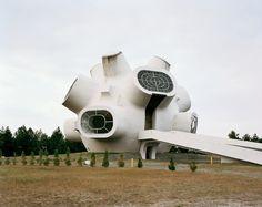 Spomenik, Kruševo #monument