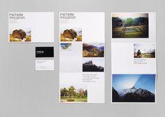 Manual #print #identity