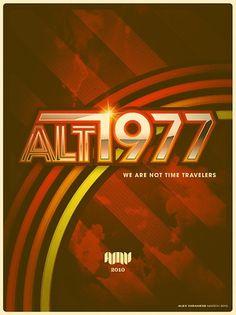 amv_alt1977_logo_print.png (PNG Image, 600x800 pixels) #machine #alt1977 #retro #alex #varanese #time #technology