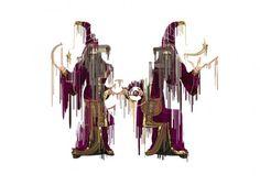 tumblr_lsxc2mnZiz1qaedzdo1_1280.png (1280×913) #nuts #powers #design #color #illustration #crazy #art #magic #drip #wizard