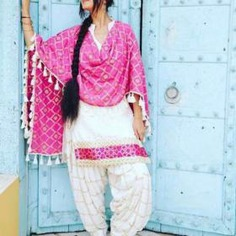 Punjabi Suit Designs And Patterns 2018