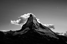 Nenad Saljic: Matterhorn Portraits #photo