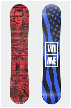 Client: WI-ME SnowboardsnProject: Apparel Design #cozzi #wi #pop #denver #snow #me #colorado #anthony #art #snowboard #snowboards