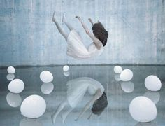 Conceptual and Fine Art Photography by Elnaz Abedi