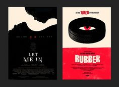 Fantastic Fest Posters | Flickr - Photo Sharing! #movie #vintage #poster
