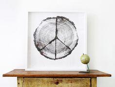 Francesc Moret #artwork #print #peace