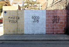 this isn't happiness™ (Faif), Peteski #grafitti #3 #colors