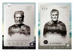The underlying design behind these Best in Show Award winning posters | dessein blog #theater