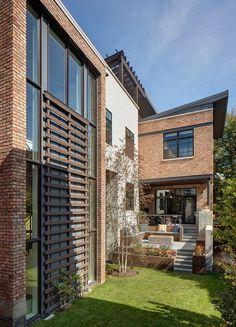 Bucktown House by Blender Architecture