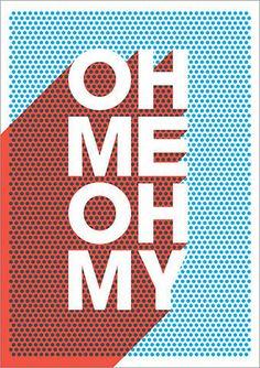 OHMEOHMY #design #me
