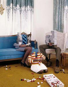 Surreal Photo Manipulations by Weronika Gesicka