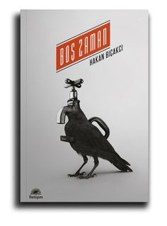 Book covers on the Behance Network #graphic design #book cover #bird