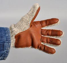 26/115 #glove #leather