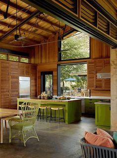 Hawaiian Summer Camp by Walker Warner Architects 5