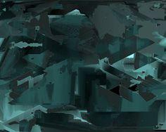 Adam Ferriss   Foragepress.com #abstract #pixels #experimental #detail