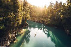 Adventure Photography by Johan Lolos