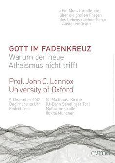 john lennox poster #poster