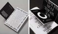 Women's Foundation Annual Event - Mindsparkle Mag Design Ranch designed the identity for Women's Foundation Annual Event. #logo #packaging #identity #branding #design #color #photography #graphic #design #gallery #blog #project #mindsparkle #mag #beautiful #portfolio #designer