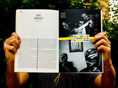 EUFORIA Independent Economic Magazine #magazine #design #editorial #barcelona