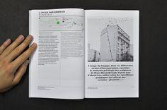 Atelier Müesli – Design graphique #print #layout