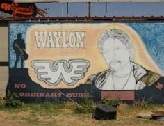 waymores-littlefield-tx « Saving Country Music #mural