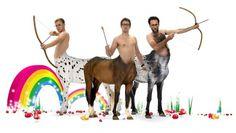 c13.centaur.01.jpg (990×560) #centaurs #photography #cypher13