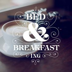 Jessica Hische Bing Summer of Doing #coffee #typo #jessica hisch #breakfast