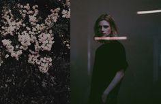 HELLO, AUTUMN on Behance #photography #photo #collage #film photography