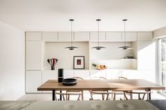 BC House by Dieter Vander Velpen