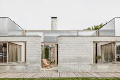 House C-VL by GRAUX & BAEYENS