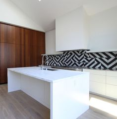 TimBalonBacksplash Santander 2013 06 28 14.49.11 #interior #tiles #design #decor #kitchen #deco #decoration