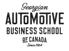 Dribbble - Georgian Auto logo by Simon Walker