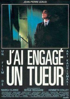 #movie #poster #film #cinema Jean-Pierre Léaud in Posters on Notebook | MUBI