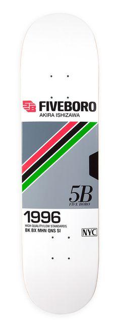 VHS Series Akira Ishizawa #skateboard