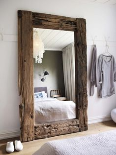 Mirrors #interior #mirror #design