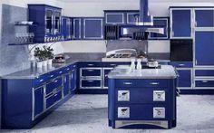 Allmilmo Long Island at Kitchen #kitchen #modern