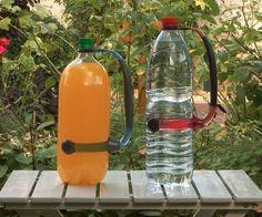 Karlita – The Ultimate Universal Bottle Handle #gadget #home