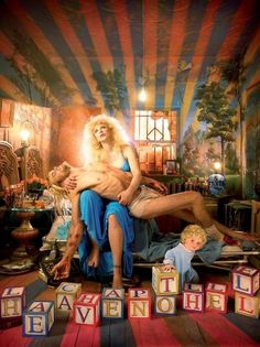 David+lachapelle-courtney-love1.jpg 768×1,024 pixels #la #photography #chapelle #david