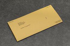 J X F : dominic rechsteiner #rechsteiner #dominic #letter #corporate #minimal #pure #typography