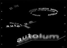 |)E$1GN - ²°'' #autolum #vector