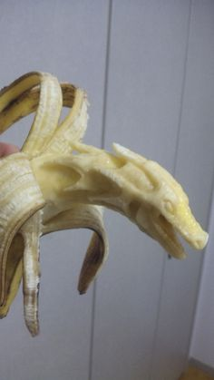 CJWHO ™ (This Guy's Art Is Bananas. Literally! | Keisuke...)